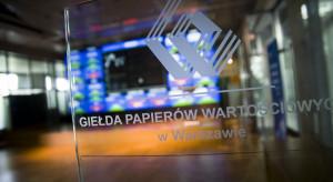Warszawska giełda zakończyła piątek na plusie