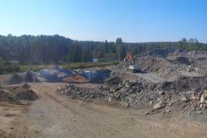 KGHM coraz bliżej nowej kopalni w Kanadzie