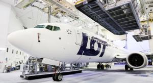 Boeing podał datę wznowienia produkcji samolotu B737 Max