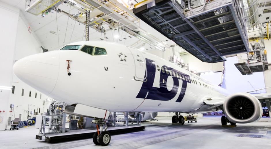 Boeing ruszy z ponowną produkcją B737 Max w maju