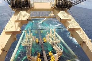 Postępy Baltic Pipe: gigantyczna budowa w szczegółach
