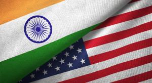 USA i Indie łączą startupy. Amerykańskie fundusze gotowe zaryzykować miliardowe inwestycje