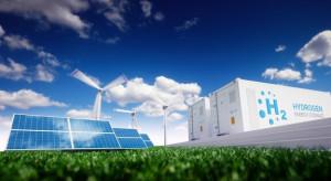 Energa zrealizuje projekt badawczy instalacji do produkcji wodoru