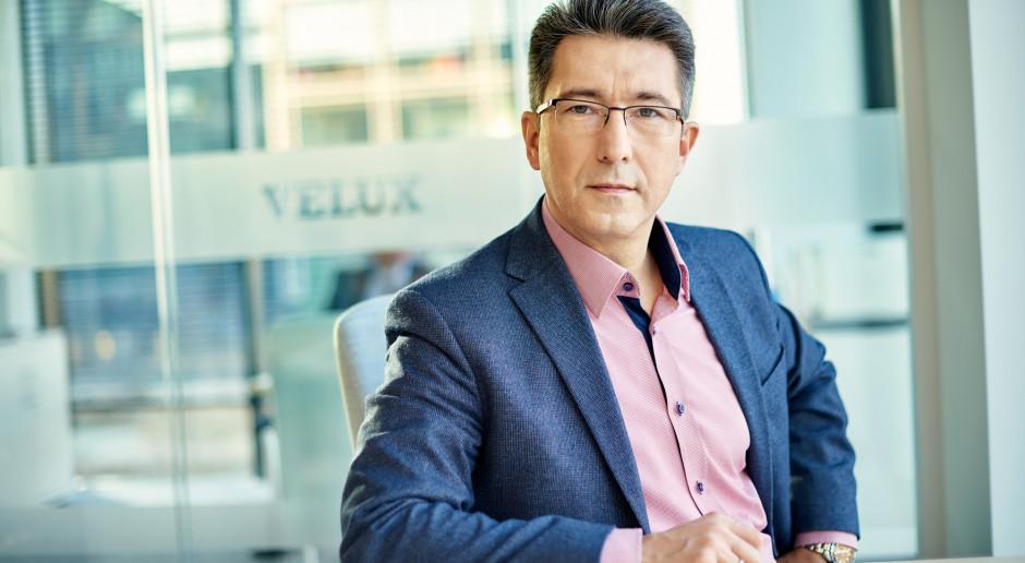 Velux zawiesza produkcję w Polsce