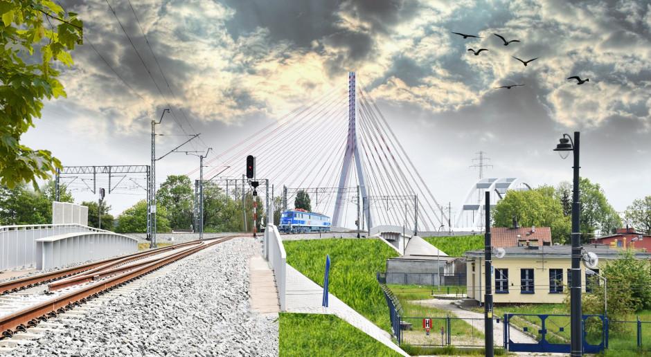 Kolejowe inwestycje w portach Gdańsk i Gdynia za miliardy złotych