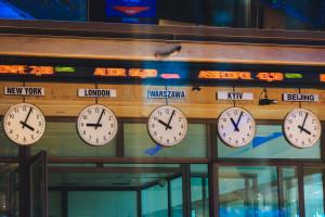 Warszawska giełda jest w lepszej sytuacji niż inne rynki