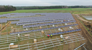 Solartech zbuduje 31 farm fotowoltaicznych dla R.Power