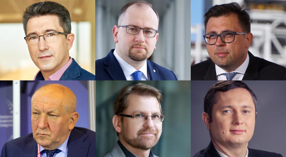 Jak robić biznes w czasach koronawirusa. 7 prezesów tylko dla WNP.PL