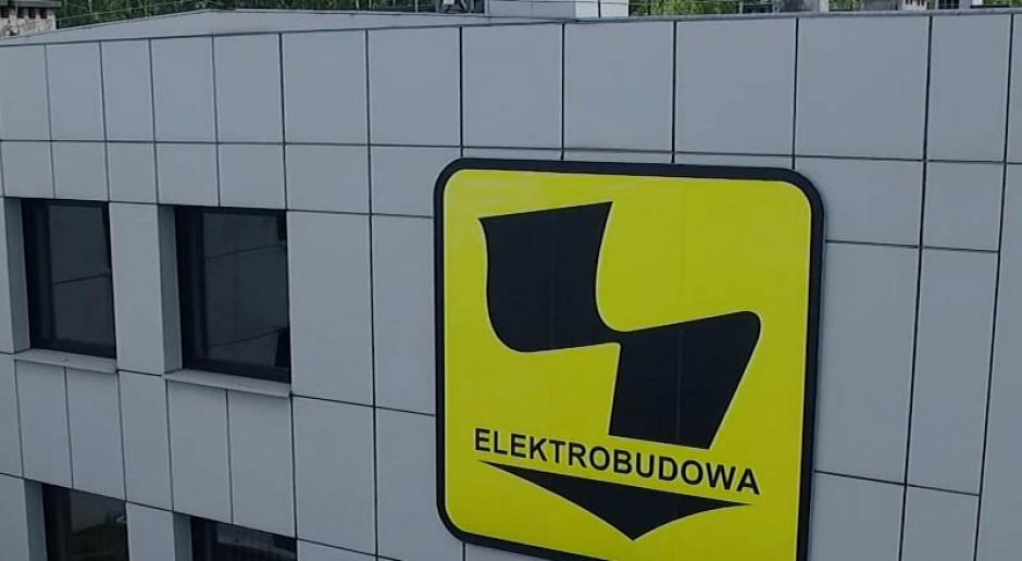 Marcin Ferdyn. Kim jest syndyk Elektrobudowy?
