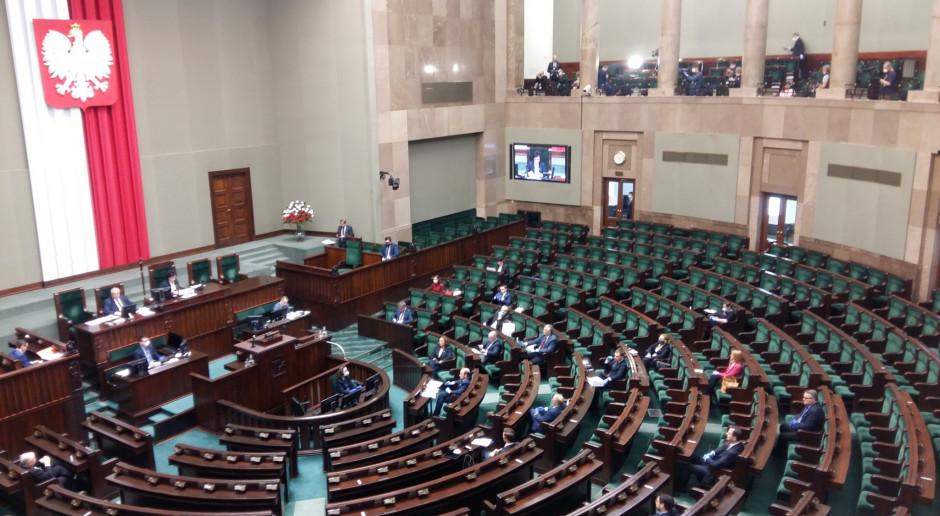 Rząd w zgodzie z opozycją. Tarcza antykryzysowa przejdzie gładko