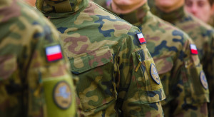 Koronawirus namiesza w szkoleniu żołnierzy... Są też inne złe informacje