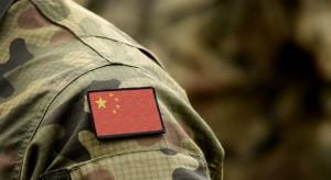 Chińska zbrojeniówka chwali się zaangażowaniem w walce z epidemią
