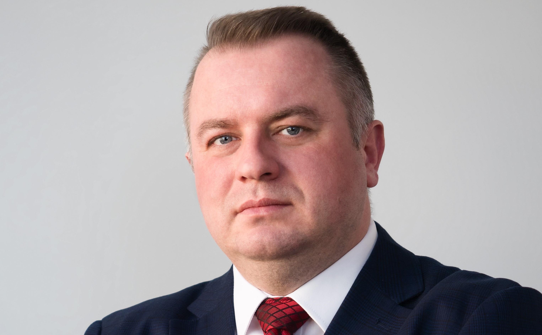Patryk Wełnicki, fot. EIB