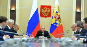 W Rosji tydzień wolnego w związku z koronawirusem