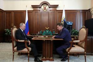 Rosjanie zbudują nowy gazociąg. Władimir Putin dał zielone światło
