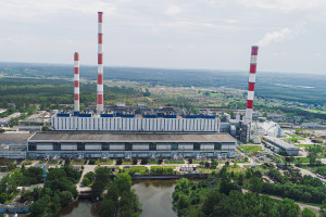 Rusza produkcja turbin do wielomiliardowej inwestycji energetycznej w Polsce
