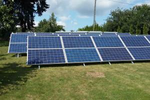 Tauron pracuje nad prognozowaniem produkcji prądu ze słońca