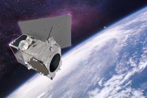 Polska firma kosmiczna zyska dostęp do petabajtów nowych danych satelitarnych