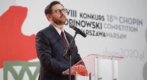Daniel Obajtek: fuzja z Lotosem konieczna, Orlen nie odstępuje od tego