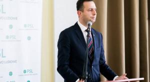 Kosiniak-Kamysz: dziurawa tarcza antykryzysowa nie zabezpieczy gospodarki przed armagedonem