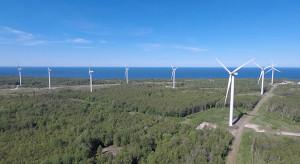 Enefit Green z kolejnym dobrym miesiącem w produkcji prądu