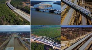 Autostrady, drogi ekspresowe i obwodnice w dobie koronawirusa. Te mają być gotowe w 2020 roku