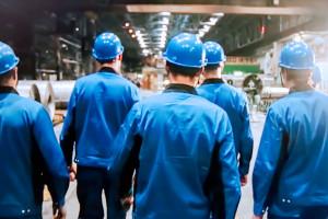 PKO BP: najgłębszy spadek w historii polskiego przemysłu. Będzie gorzej