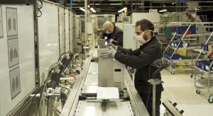 Seat rozpoczyna produkcję respiratorów. Silniki wycieraczek w nowej roli