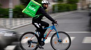 Carrefour i Uber Eats z nową usługą dla obywateli