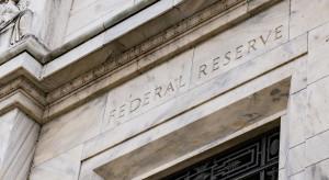 Fed będzie wspierał globalny system finansowy