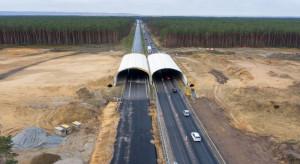Nowy wykonawca dokończy budowę odcinka A6