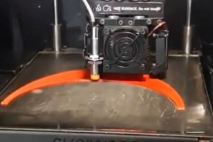 Fundacja PFR rozpoczęła druk 3D przyłbic ochronnych dla szpitali