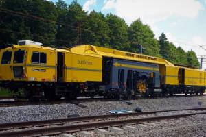 Budimex rusza z ogromnym kontraktem kolejowym