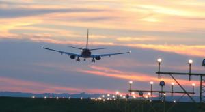 PAŻP: na krajowych lotniskach ruch mniejszy o ok. 90 proc. niż rok temu