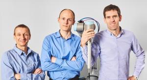 Inteligentne roboty z Polski przydają się w logistyce. Pomogły doświadczenia z Kalifornii