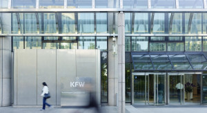 Niemieckie firmy idą po kredyty pomocowe. Wnioski już na ponad 10 mld euro