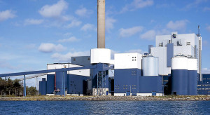 Fortum: Elektrownia węglowa Meri-Pori zostanie przeniesiona do rezerwy