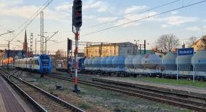 PLK zamawiają koncepcję rozbudowy linii Katowice - Sosnowiec Jęzor