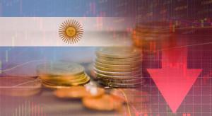 Argentyna w obliczu kolejnego bankructwa