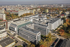 Budimex zbuduje Centrum Psychiatrii w Białymstoku
