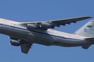 Rosyjska armia modernizuje wielkie transportowe samoloty