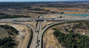 Do końca 2020 roku pojedziemy jedną jezdnią budowanej autostrady A1