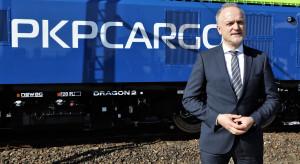 PKP Cargo planują intermodalną ekspansję na Litwie