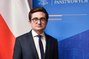 Jonasz Drabek nowym pełnomocnikiem do spraw górnictwa