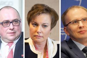 Paweł Jarczewski nie jest już prezesem Rafako. Agnieszka Wasilewska-Semail na czele firmy