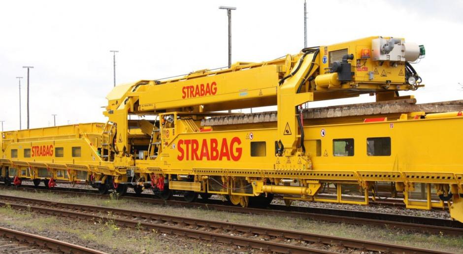 Fot. Strabag Rail