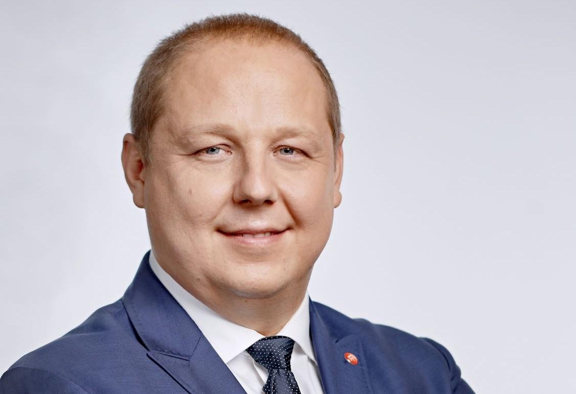 Mariusz Targowski, fot. mat. pras.