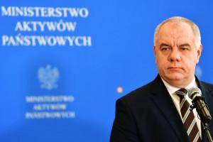 Minister kontra związkowiec: Był plan czy go nie było?
