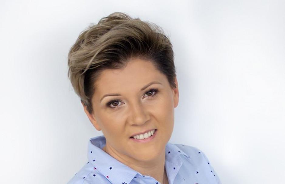 Nina Twardowska. Fot. Impel