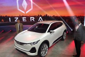Polski samochód elektryczny będzie się nazywał Izera i pochodził ze Śląska